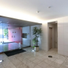 1R Apartment to Buy in Minato-ku Lobby
