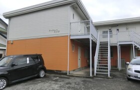 流山市 - 江戸川台東 简易式公寓 2DK