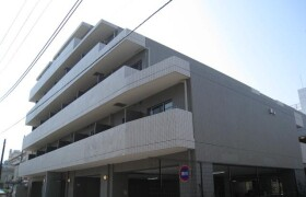 1K Apartment in Sakashita - Itabashi-ku