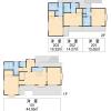 2DK Apartment to Rent in Setagaya-ku Interior