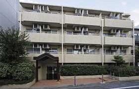 1K Apartment in Kitaminemachi - Ota-ku