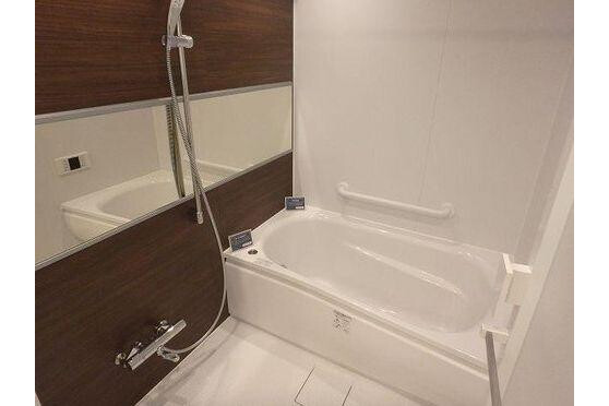 2SLDK Apartment to Buy in Shinagawa-ku Bathroom