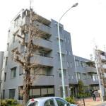 3DK 公寓大廈