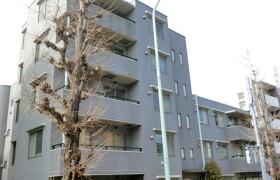 目黒區鷹番-3DK公寓大廈