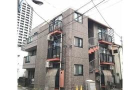 新宿區百人町-1R公寓
