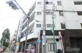 2SLDK {building type} in Uehara - Shibuya-ku