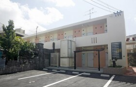 1K Mansion in Uebaru - Naha-shi