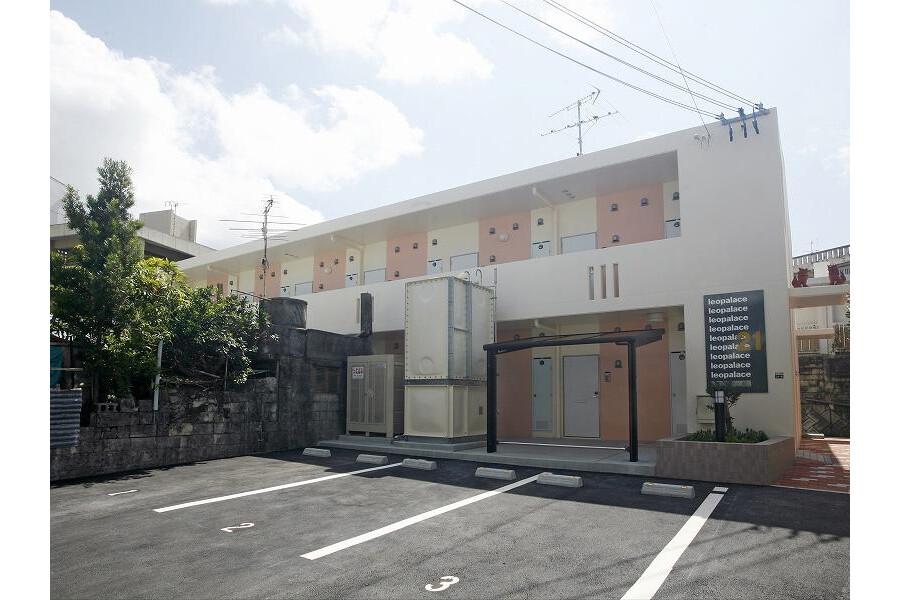 1K Apartment to Rent in Naha-shi Exterior