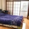 Whole Building House to Buy in Osaka-shi Naniwa-ku Bedroom