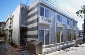 千葉市中央區椿森-1K公寓