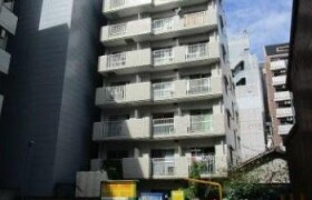 Whole Building Apartment in Kego - Fukuoka-shi Chuo-ku