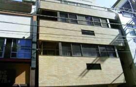 1R Mansion in Nihombashikobunacho - Chuo-ku