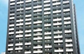3LDK Apartment in Harumi - Chuo-ku