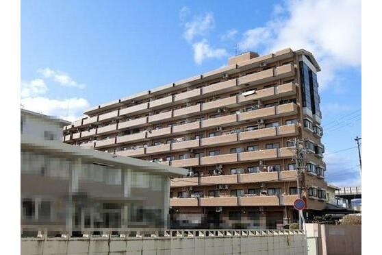 3LDK Apartment to Buy in Kyoto-shi Minami-ku Exterior