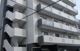 江东区猿江-1K公寓大厦