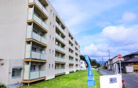 2K Mansion in Mizusawaku shinjo - Oshu-shi