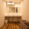Whole Building Hotel/Ryokan to Buy in Kyoto-shi Shimogyo-ku Washroom