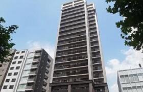 1SLDK Apartment in Shirokanedai - Minato-ku