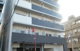 世田谷区等々力-1K公寓大厦