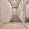 3LDK Apartment to Rent in Meguro-ku Entrance