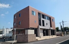 1LDK Apartment in Kabemachi - Ome-shi