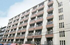 2K Apartment in Nishimikuni - Osaka-shi Yodogawa-ku