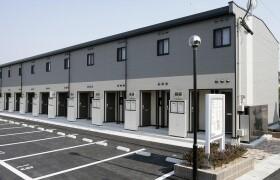 1K Apartment in Sakado - Kasuya-gun Kasuya-machi