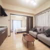1DK Apartment to Rent in Osaka-shi Chuo-ku Living Room