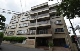 新宿區南元町-5LDK公寓