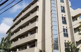 1DK Mansion in Shimura - Itabashi-ku