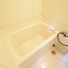 1DK Apartment to Rent in Osaka-shi Sumiyoshi-ku Bathroom