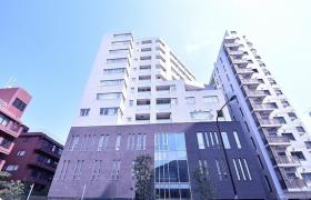 港区 - 南青山 大厦式公寓 3LDK