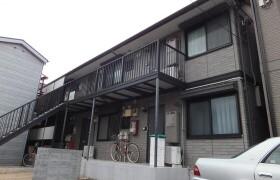 北区 豊島 2DK アパート