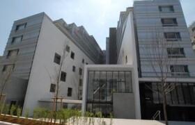 目黒區下目黒-1LDK{building type}