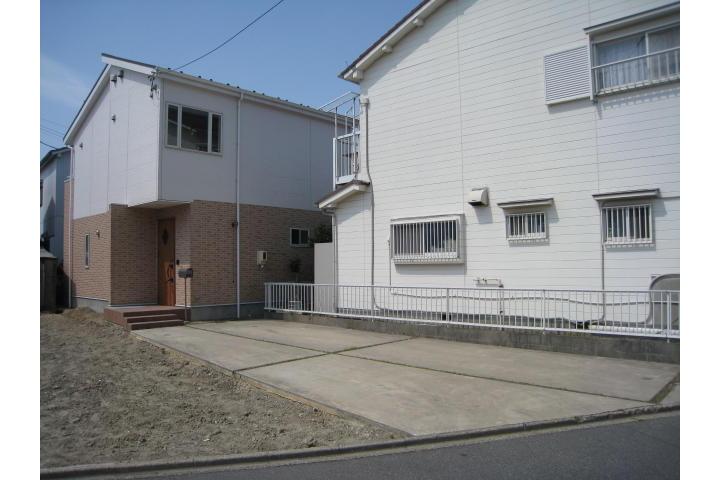 在Nagoya-shi Minato-ku購買3SLDK 獨棟住宅的房產 戶外