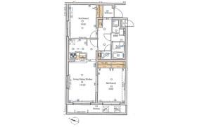 世田谷區上野毛-2LDK公寓大廈