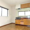 2DK Apartment to Rent in Setagaya-ku Living Room