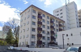 2DK {building type} in Ikebukuro (2-4-chome) - Toshima-ku