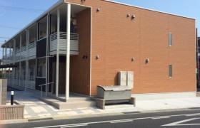 1R Apartment in Yumachi chuo - Iwakuni-shi