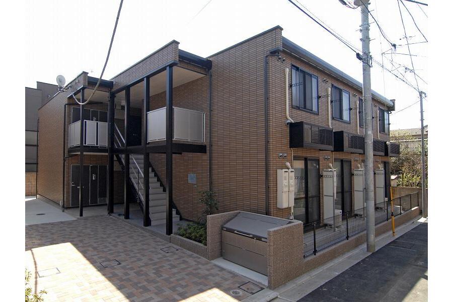 New Ku Apartments