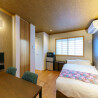 1R Apartment to Rent in Taito-ku Bedroom