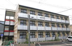 名古屋市中村区太閤-1K公寓大厦