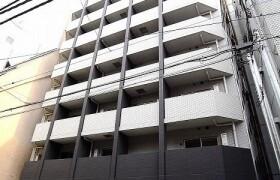 1K Apartment in Taito - Taito-ku