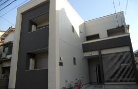 1K Apartment in Miyoshicho - Nagoya-shi Minami-ku