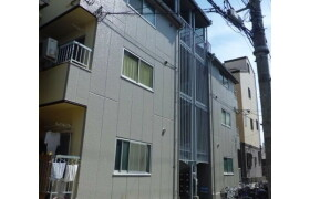 大阪市城東区鴫野西-1K公寓大厦