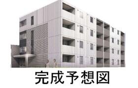 横浜市港北区日吉-2LDK公寓大厦