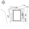 1K Apartment to Rent in Moriguchi-shi Layout Drawing