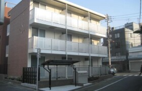 1K Mansion in Kiyokawa - Taito-ku