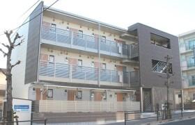 1K Mansion in Minamidenen - Fussa-shi