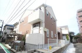 1DK Apartment in Tsunashimahigashi - Yokohama-shi Kohoku-ku